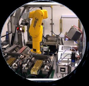 VAS robotics