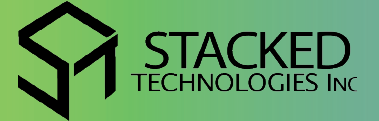Stacked Tech Logo