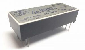 High Voltage Solid State Power Controller Modules